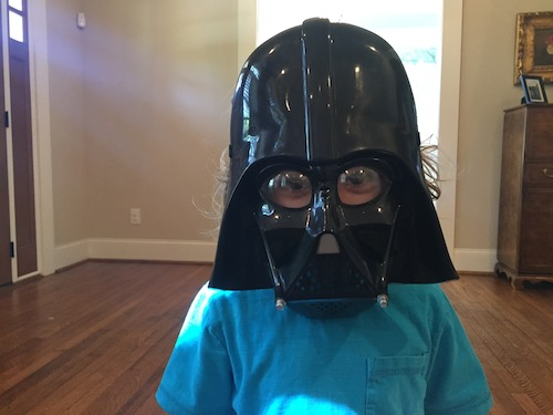 Halloween costumes and gender norms my son as Elsa vs. my daughter as Darth Vader & Halloween costumes and gender norms: my son as Elsa vs. my daughter ...