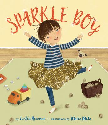 Children S Books That Inspire Sparkle Boy A Striving Parent