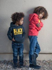 BLM kids
