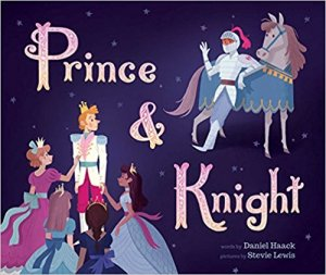prince knight